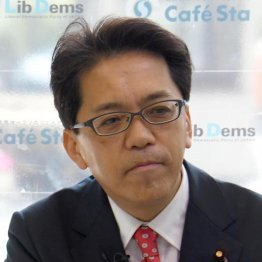 自民党の宮崎政久衆院議員
