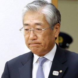 竹田恒和JOC会長