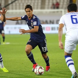 1位でアジア杯決勝Tも 森保Jが抱えたままの「3つの懸案」