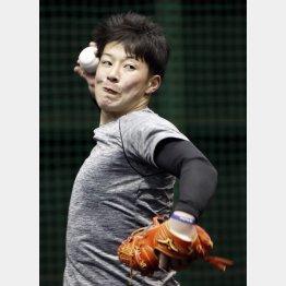 強心臓(C)日刊ゲンダイ