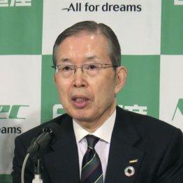 日本電産の永守会長