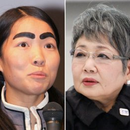 """芸人から女優へ イモトアヤコは""""第2の泉ピン子""""を目指す?"""