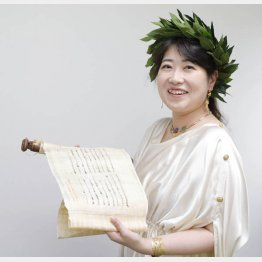 藤村シシンさん(C)日刊ゲンダイ