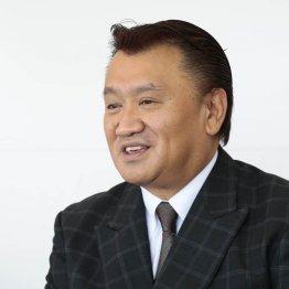SFPホールディングスの佐藤誠社長