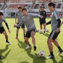 主力組中心か…アジア杯サウジ戦の予想布陣に釜本氏が疑問