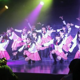 "NGT暴行事件の黒幕か アイドルハンター""Z軍団""の悪辣手口"