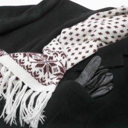 正しい革手袋の選び方 靴やベルトも色は統一するのが鉄則
