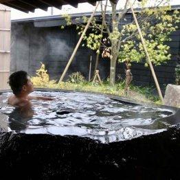 山形県南陽市「赤湯温泉」開湯900余年をひとり湯で味わう