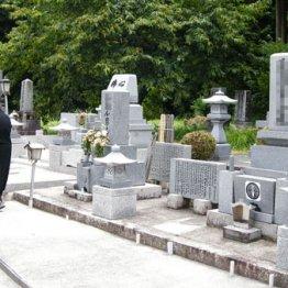 墓を移す「改葬」10万件突破 コストや手順を専門家が解説