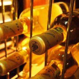 ワインも安くなりそう