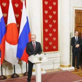 安倍首相のスピーチにロシア側は苦笑い