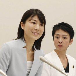 立憲は元女性都議を擁立 参院選東京選挙区すでに混戦模様