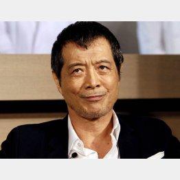 矢沢永吉(C)日刊ゲンダイ