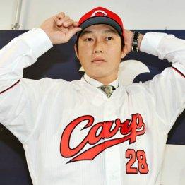 広島復帰会見前の新井貴浩は吐き気を催すほど緊張していた