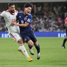 森保Jアジア杯SFでイラン撃破 3人の立役者と決勝への課題
