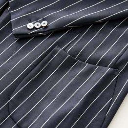 スーツの上着はNG 単品ジャケットの正しい選び方とは