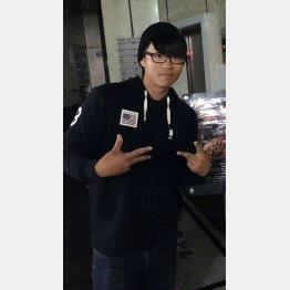 逮捕された鈴木俊輝容疑者(本人のSNSから)