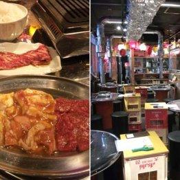 大衆焼肉ホルモン やまだ(JR三田)上質な三田和牛を提供