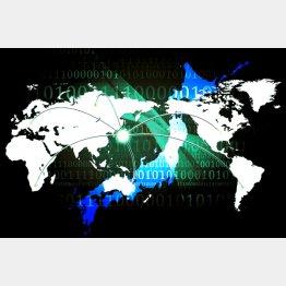 サイバーセキュリティーは成長産業