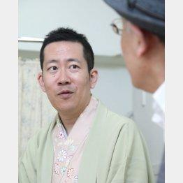 林家木久蔵(C)日刊ゲンダイ