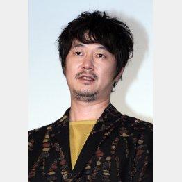 新井浩文(C)日刊ゲンダイ