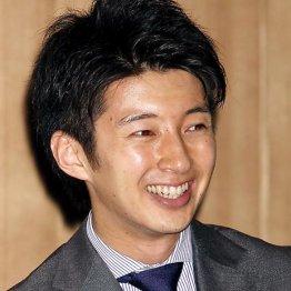 TBSの杉山真也アナウンサー