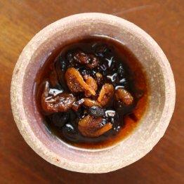 【豆鼓菜圃辣醤(台湾の食べるラー油)】酒が進む逸品