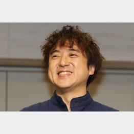 ムロツヨシ(C)日刊ゲンダイ