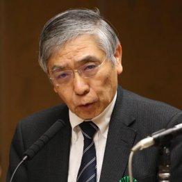 バラマキ駆使で政権が胸張る「戦後最長」ヨチヨチ景気回復