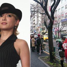 ファンも引退予感…去就注目の浜崎あゆみ東京公演に行った
