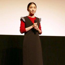 女優ブレーク直前! 好感度抜群の福地桃子は哀川翔の娘