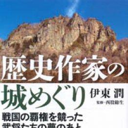 おもしろ「城の本」