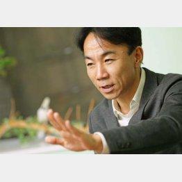 さくら事務所 長嶋修会長(C)日刊ゲンダイ