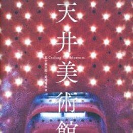 「天井美術館」五十嵐太郎、菊地尊也著