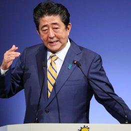 嘘とごまかしだらけ…安倍化した日本はかなり劣化した