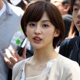 """フジ宮司アナは""""夜の女神""""へ…トップクラスの美貌とMC技術"""