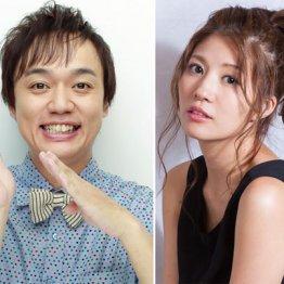 「ななめ45°」岡安章介さんと夫人で元SDN48の木本夕貴さん