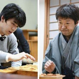 藤井聡太編 勝負運の強さは今後の「他力昇級」で試される