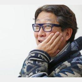 書評サイト「HONZ」代表の成毛眞さん(C)日刊ゲンダイ
