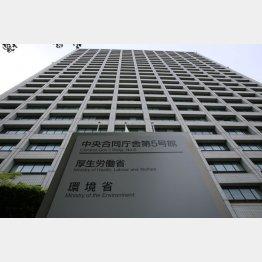 不正調査手法を全国の労働局幹部に配布(C)日刊ゲンダイ