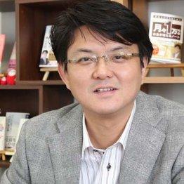 加計再生コンサルタント・FPの横山光昭さん
