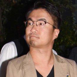 乙武洋匡さん