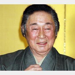 尾上菊五郎(C)日刊ゲンダイ