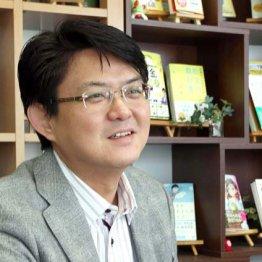 横山光昭さん<3>司法書士の予備校よりすすきのの誘惑が…