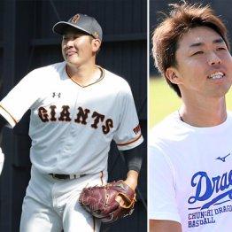 ボール以上に凄いのは?中日・吉見一起が見た「投手菅野」