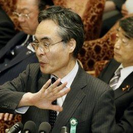 """""""自らの主導""""を強調(姉崎氏=22日)"""