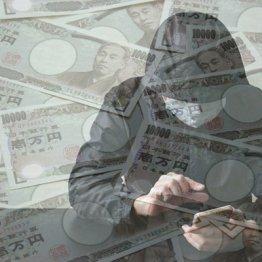 被害350億円 取り締まり強化もオレオレ詐欺が減らないワケ