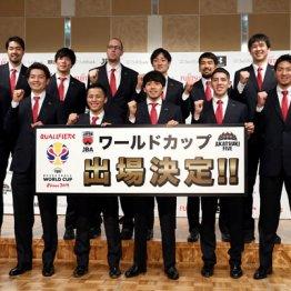 """バスケW杯""""夢チーム""""幻か 渡辺&八村の代表入りにNBA横やり"""