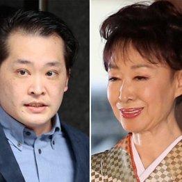次男が突如再婚報告で…母・三田佳子の心労はまだまだ続く