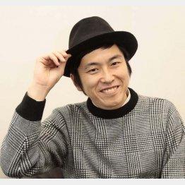 村上純さん(C)日刊ゲンダイ